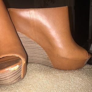 Jessica Simpson Shoes - Jessica Simpson pump mules💋